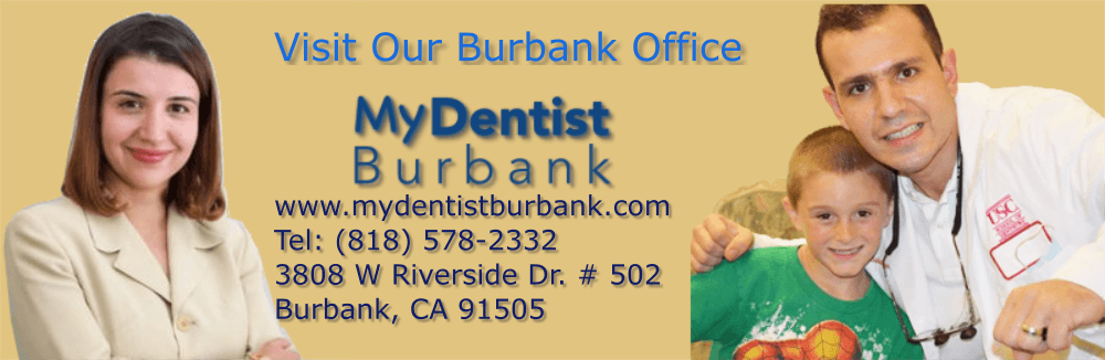 Visit our Burbank Office