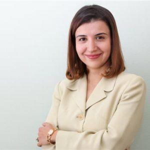 Dr. Astghik (Stella) Sahakyan