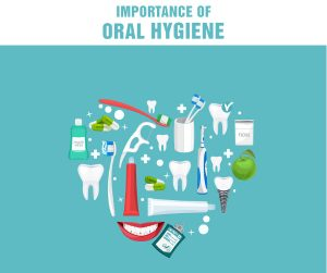 Importance of Dental Hygiene
