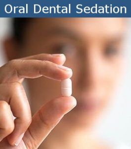 Oral Dental Sedation