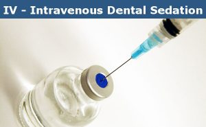 Intravenous Dental Sedation