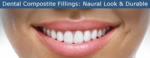 Dental Composite Fillings Natural Look and Durability
