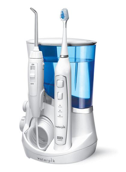 Waterpik Sensonic Professional SR3000Toothbrush