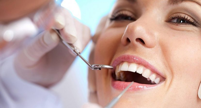 Dental Exams and Professional Teeth Cleaning