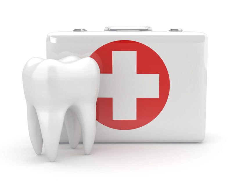 Guide For Handling Dental Emergencies