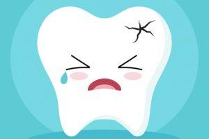 Broken Tooth Emergency
