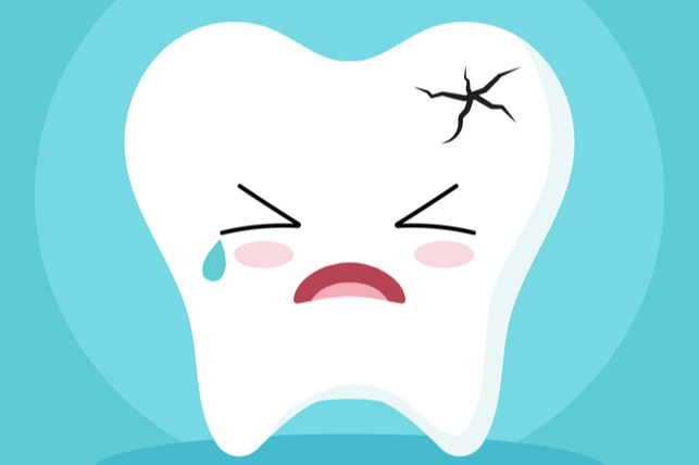 Broken Tooth Emergency