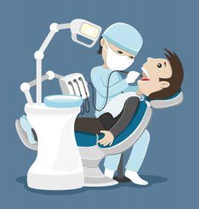Dental Hygienist vs Dentist