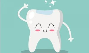 dental filling care