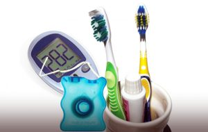 gum diseas and diabetes