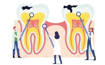dental problems
